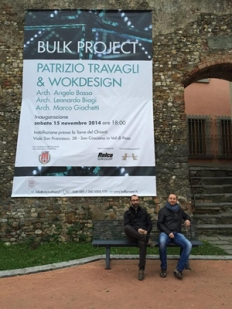 stART_BULKproject_SanCasciano_2014